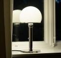 wagenfeld lampe wg24 wilhelm wagenfeld tischleuchte fachgesch ft lampen leuchten. Black Bedroom Furniture Sets. Home Design Ideas