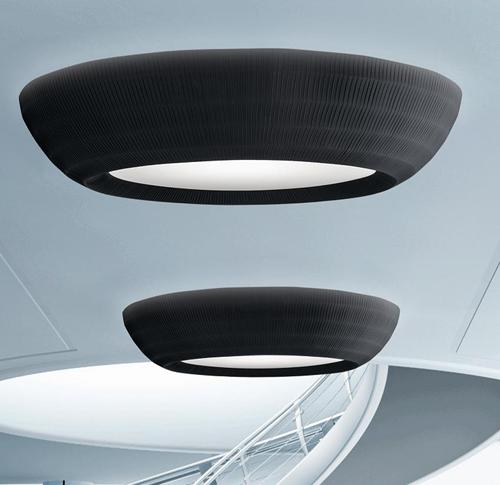 AXO-Light Deckenleuchte BELL 180 in schwarz