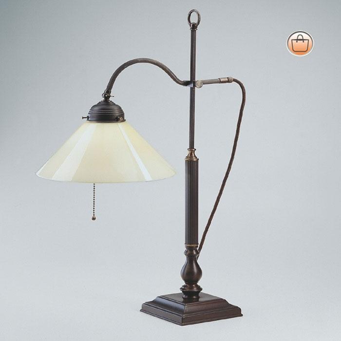 antike messinglampen machen sie den preisvergleich bei nextag. Black Bedroom Furniture Sets. Home Design Ideas